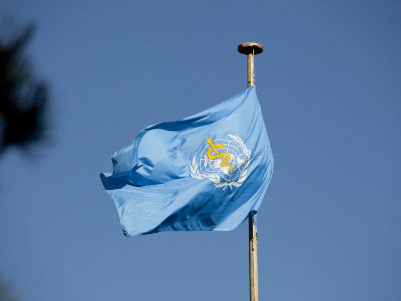USA wycofują się ze Światowej Organizacji Zdrowia (WHO), źródło: Flickr/United States Mission Geneva, fot. Eric Bridiers/U.S. Mission (CC BY-ND 2.0)
