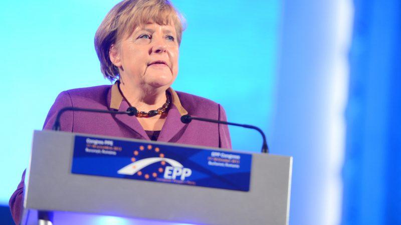 Niemcy podtrzymują poparcie dla powiązania wypłat z unijnego budżetu ze stanem praworządności w krajach członkowskich UE.