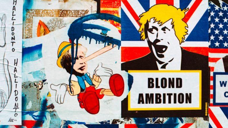 Boris Johnson nie chce przedłużyć okresu przejściowego [Unsplash]