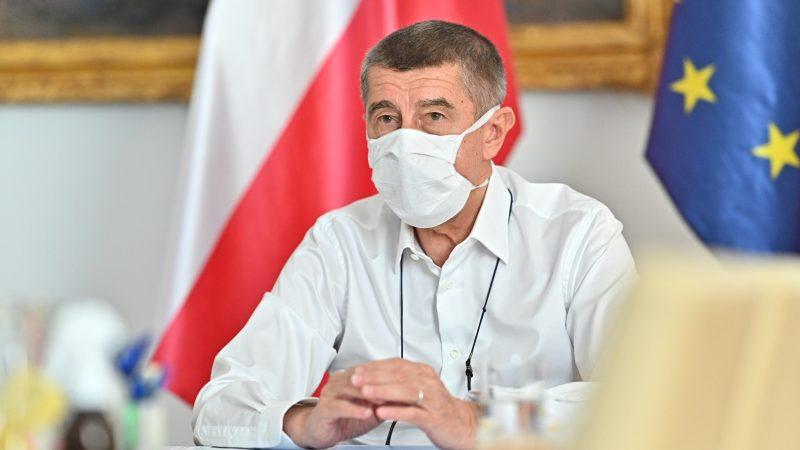 Czesi poprą zielony plan odbudowy gospodarczej [Unsplash]