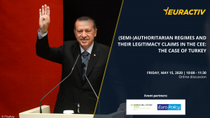 (Semi-)Authoritarian Regimes and Their Legitimacy Claims in the CEE: The Case of Turkey