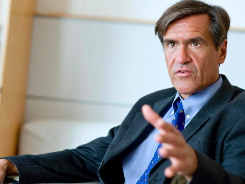 Jose Fernando López Aguilar, źródło: Parlament Europejski