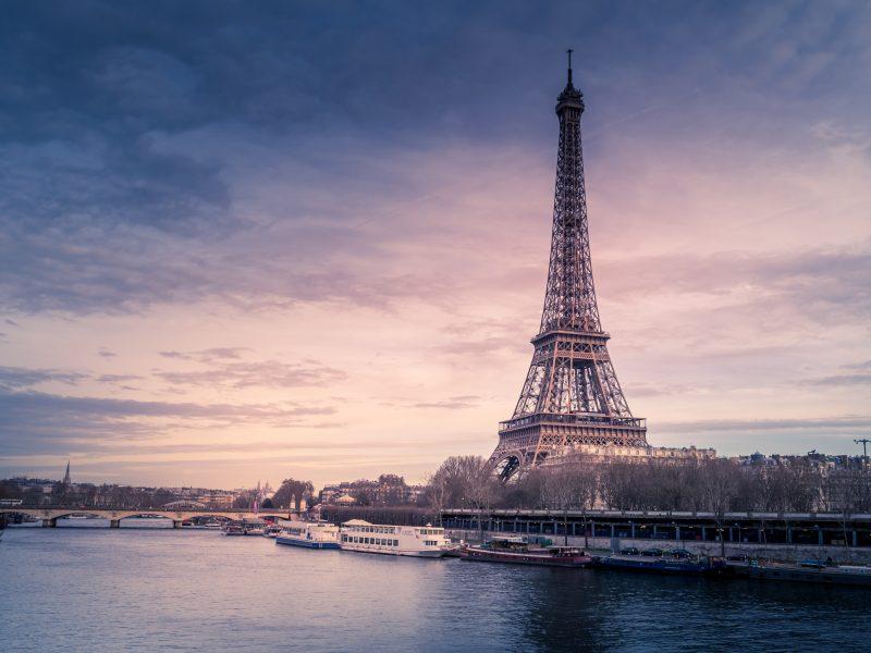 Paryż, fot. Chris Karidis [Unsplash]