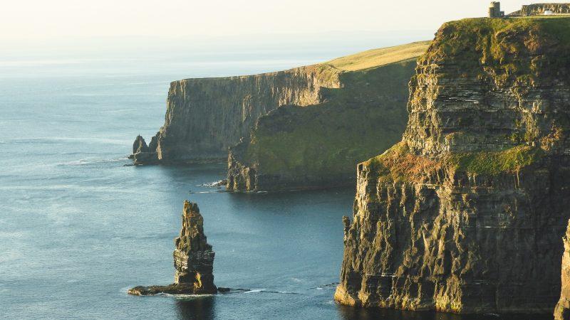 Irlandia, fot. Henrique Craveiro [Unsplash]