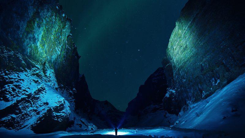 Islandia, fot. Johantan Pie [Unsplash]