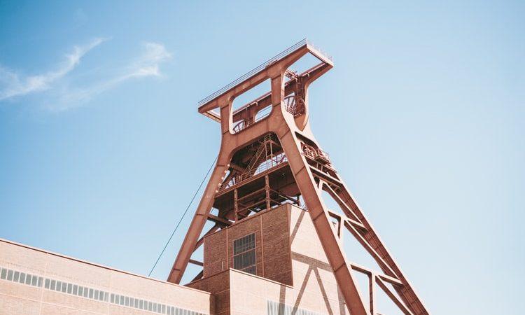 Z powodu koronawirusa wstrzymano wydobycie węgla w kopalni Darków