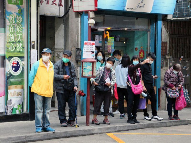 W Chinach życie wraca do normalności, ale wciążwykrywane sązakażenia, fot. Unsplash/Macau Photo Agency
