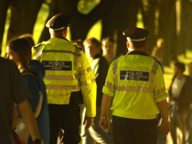 Trzy osoby zginęły a dwie zostały poważnie ranne w sobotę (20 czerwca), w Reading wskutek ataku nożownika.