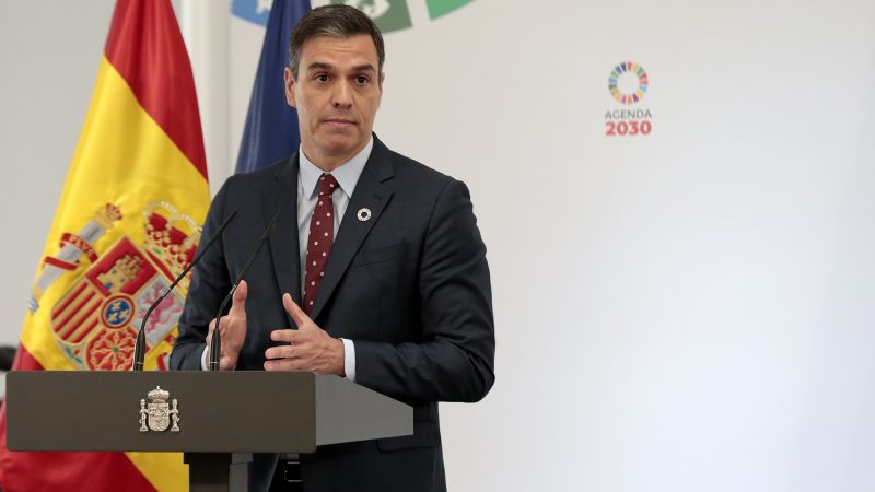 Premier Pedro Sanchez ogłosił w czwartek (18 czerwca) program wsparcia dla krajowej turystyki kwotą 4,25 mld euro.