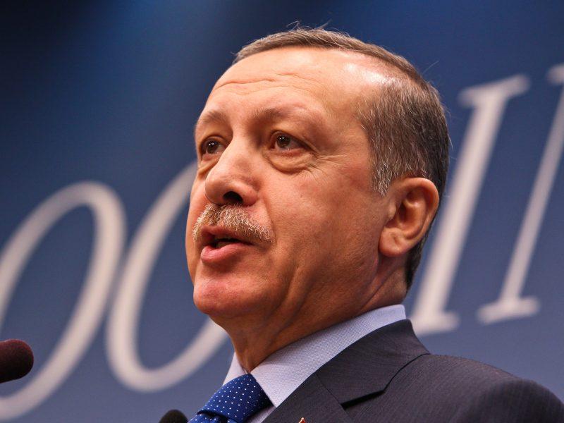 Turcja wciąż blokuje plany obrony NATO dla Polski i państw bałtyckich.