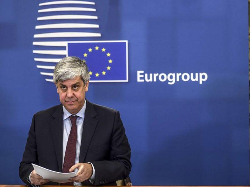 Portugalski Minister Finansów Mário Centeno poddał się do dymisji z funkcji przewodniczącego Eurogrupy i funkcji Ministra Finansów.