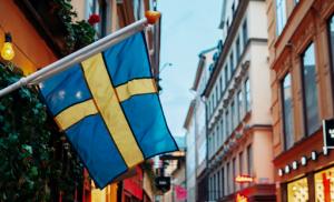 Atak nożownika w Szwecji