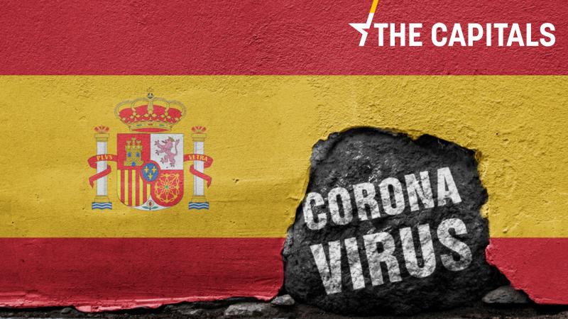 Z badań przeprowadzonych przez Uniwersytet Barceloński wynika, że wirus SARS-CoV-2 był obecny w wodach ściekowych stolicy Katalonii już w marcu 2019 r.