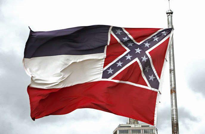 Obie izby kongresu stanu Missisipi poparły rozpoczęcie procedury zmiany flagi stanowej.