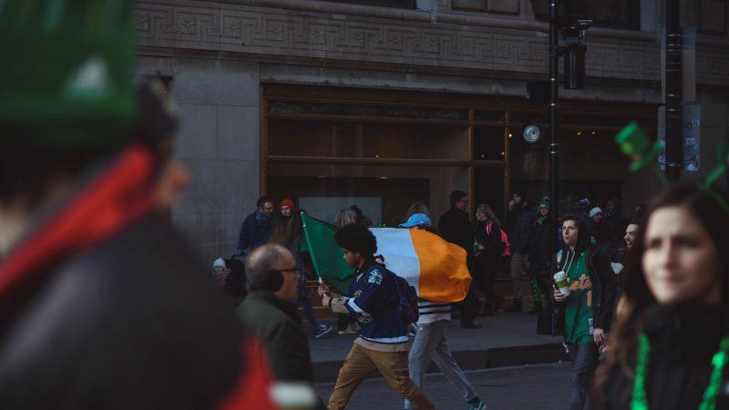 Irlandia będzie mieć koalicjęrządową po 128 dniach politycznych negocjacji (Photo by gdtography on Unsplash)