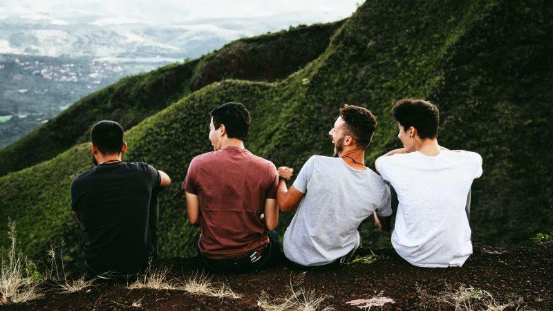 W Nowej Zelandii nie obowiązujążadne przeciwepidemiczne obostrzenia z wyjątkiem tych na granicach (Photo by Matheus Ferrero on Unsplash)