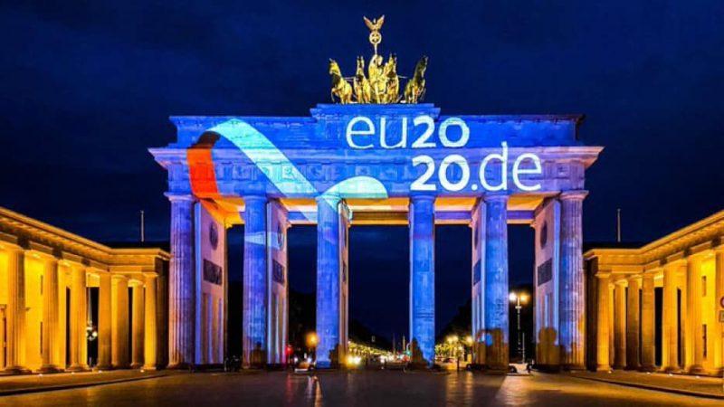 Niemcy przejmują z dniem 1 lipca rotacyjną prezydencję w Radzie UE.