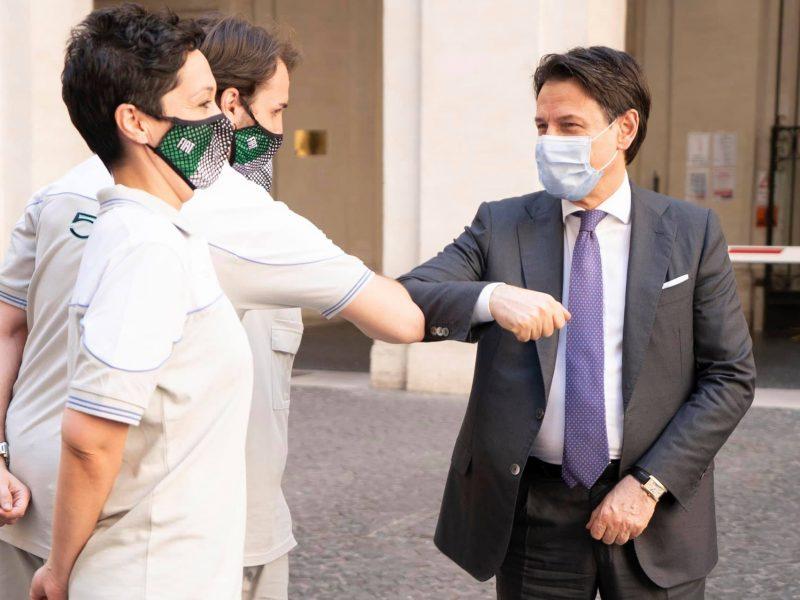 Premier Włoch Giuseppe Conte oświadczył, że stan kryzysowy wprowadzony na pół roku – wygasa 31 lipca – z powodu pandemii koronawirusa zostanie prawdopodobnie przedłużony.