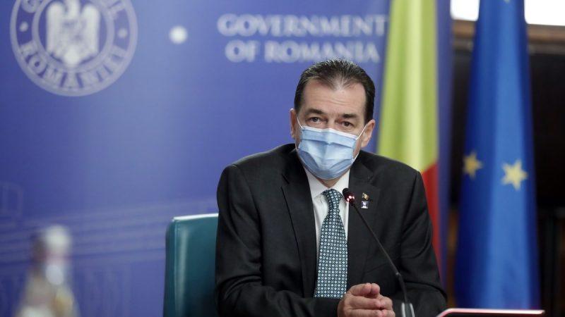 Liczba nowych zakażeń SARS-CoV-2 w Rumunii osiągnęła we wtorek (21 lipca) granicę prawie 1 tys. przypadków.