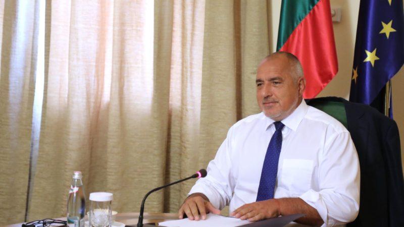 Bułgaria: Rząd przetrwał wotum nieufności, ale protesty trwają