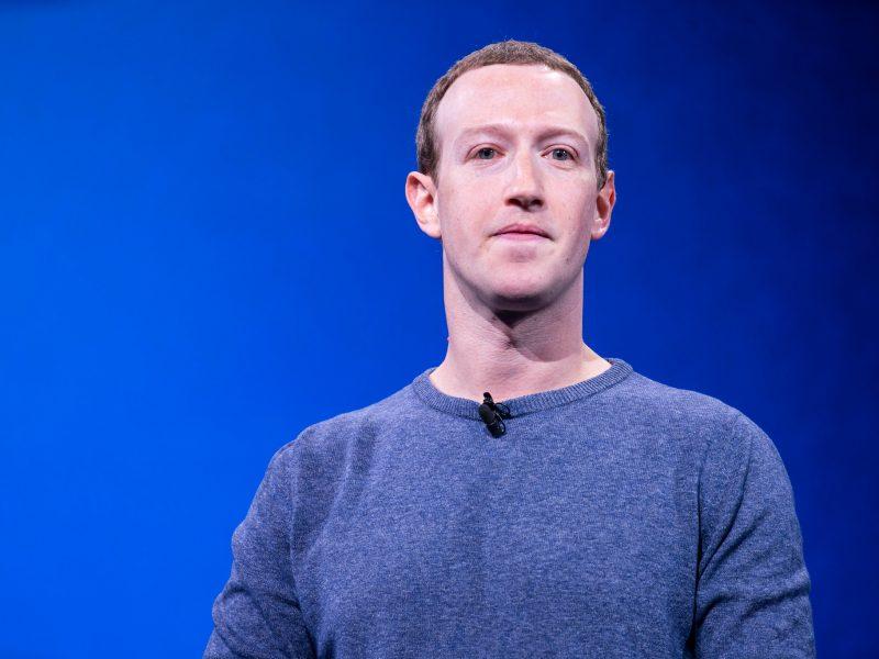 Prezesi wielkiej czwórki technologicznej - Amazon, Apple, Facebook i Google - byli przesłuchiwani w środę (29 lipca) w Kongresie USA.