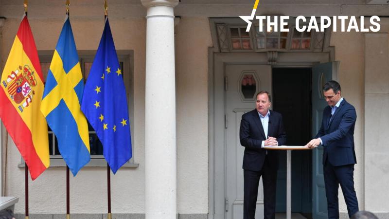 Szwedzki premier Stefan Löfven powiedział w środę (15 lipca), że ma nadzieję na szybkie rozwiązanie sporów dotyczących Funduszu Odbudowy UE i nowego unijnego budżetu.