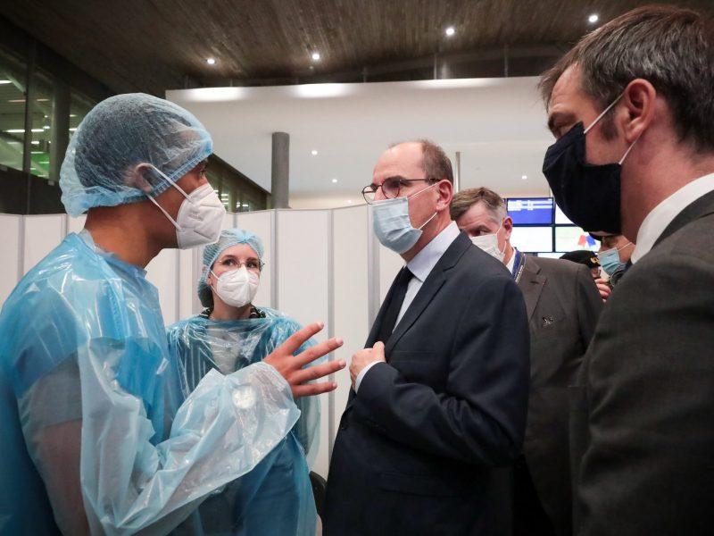 Pogorszenie sytuacji epidemiologicznej w Hiszpanii skutkuje odradzaniem przez rząd Francji podróży do sąsiedniej Hiszpanii.
