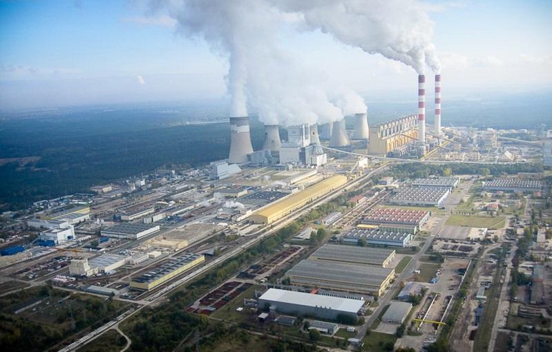 belchatow-węgiel-unia-europejska-transformacja-ekologia-OZE-PGE-MAP-Sasin-Morawiecki-Fundusz-Sprawiedliwej-Transformacji