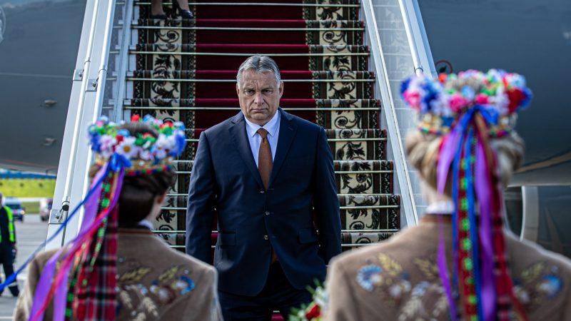 Premier Węgier Viktor Orban [Facebook Viktora Orbana]