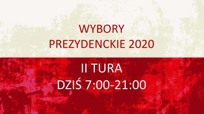 Wybory prezydenckie 2020. Druga tura. EURACTIV.pl