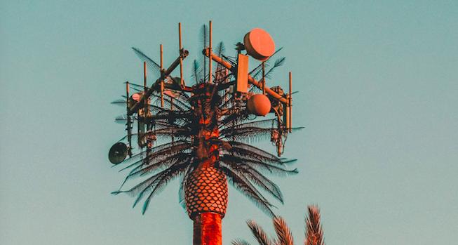 Państwa członkowskie UE nie mająjednolitego stanowiska ws. dopuszczenia lub nie chińskiego koncernu Huawei do wdrażania sieci 5G (Photo by Ralph (Ravi) Kayden on Unsplash)