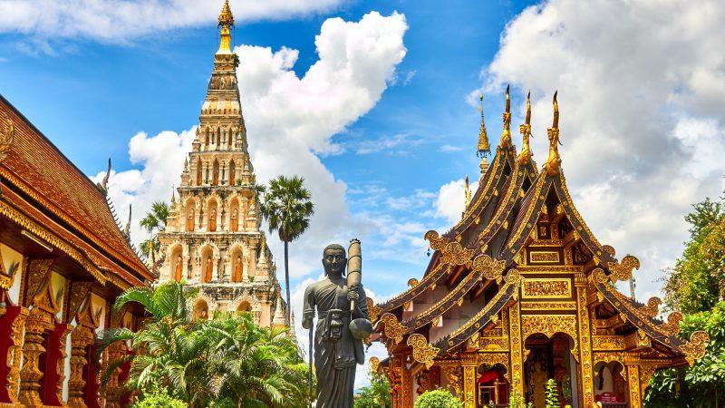 Tajlandia ogłasza koniec epidemii, ale oficjalnie szykuje sięna jej drugąfalę i chce gromadzić osocze ozdrowieńców (Photo by Mathew Schwartz on Unsplash)