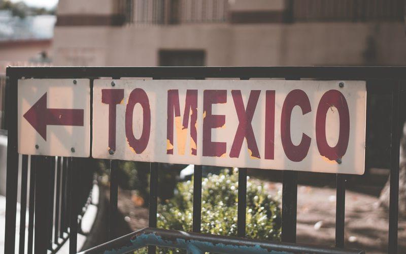 Granica między USA a Meksykiem pozostanie zamknięta co najmniej do 2. połowy lipca.