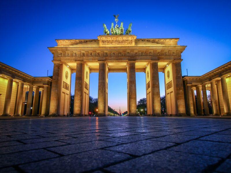 W Niemczech najsilniejsze kwartalne załamanie gospodarcze od 1970 r., informuje Federalny Urząd Statystyczny.