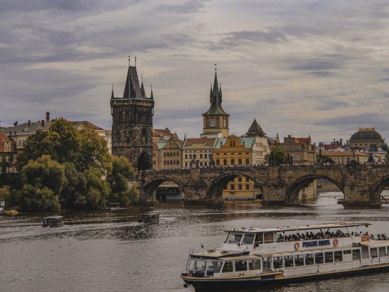 W Czechach jest 5046 aktywnych przypadków zakażeń SARS-CoV-2