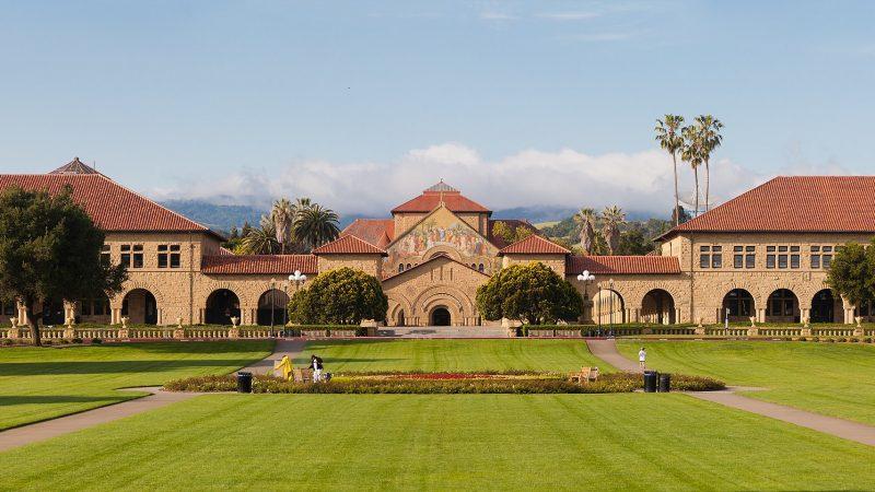 Stanford University, fot. Wikimedia CC BY-SA 3.0