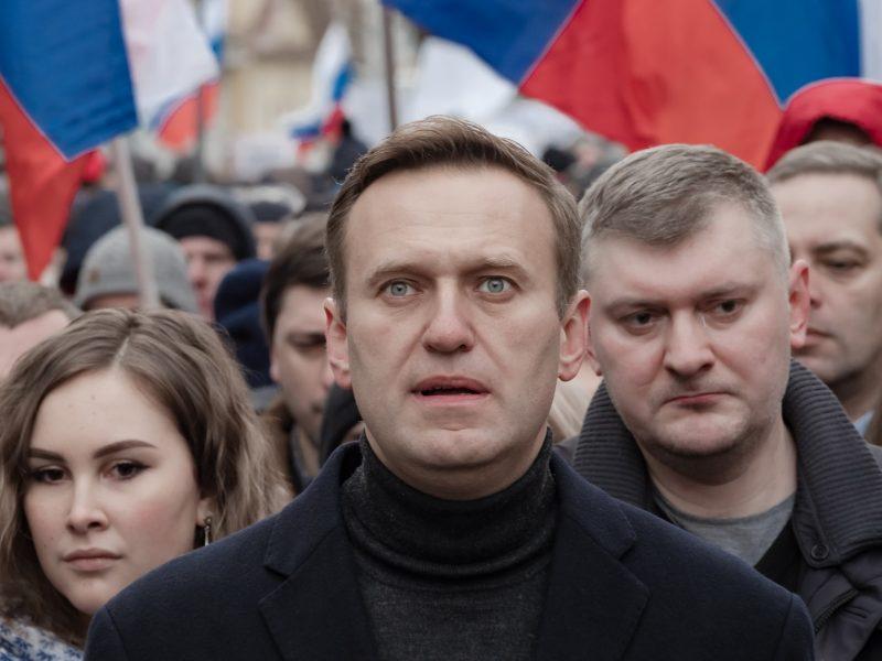 Rosja, Polska, Unia Europejska, Borrell, Ławrow, Putin, Nawalny