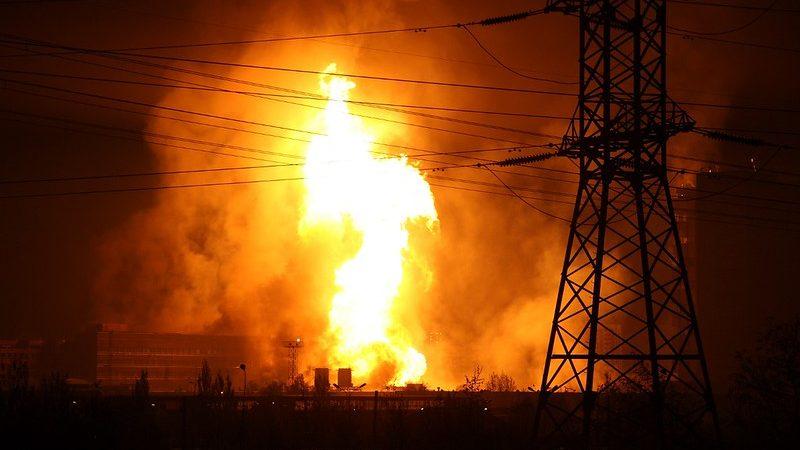 Od początku wojny w Syrii krajowy sektor energetyczny poniósł straty w wysokości 4 mld dolarów.