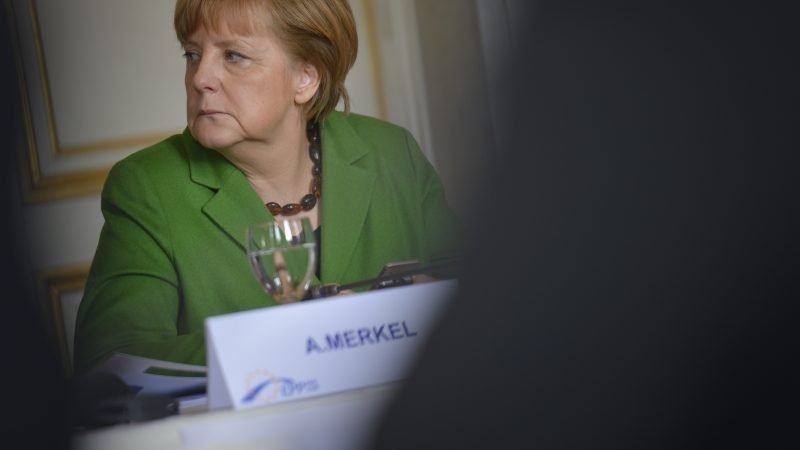 Niemcy, Merkel, pandemia, koronawirus, COVID19