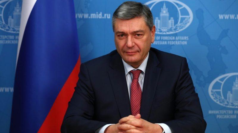 W związku z zatrzymaniem Rosjan, których władze białoruskie uważają za najemników z tzw. grupy Wagnera, ambasador Białorusi został wezwany do MSZ w Moskwie.