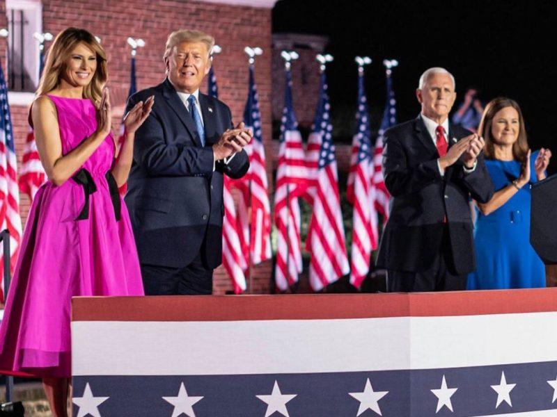 Konwencja partii Republikanów
