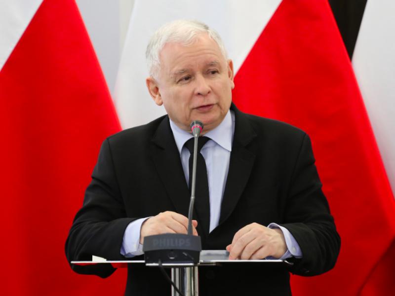 populizm-polska-wegry-viktor-orban-jaroslaw-kaczynski-unia-europejska-bernard-guetta-adam-michnik