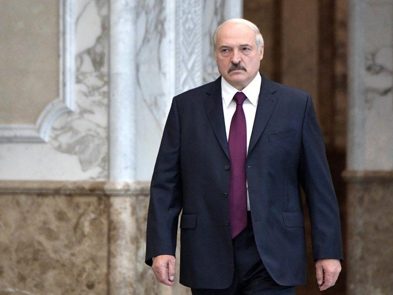 Prezydent Białorusi Aleksander Łukaszenko, źródło: en.kremlin.ru (CC BY 4.0)
