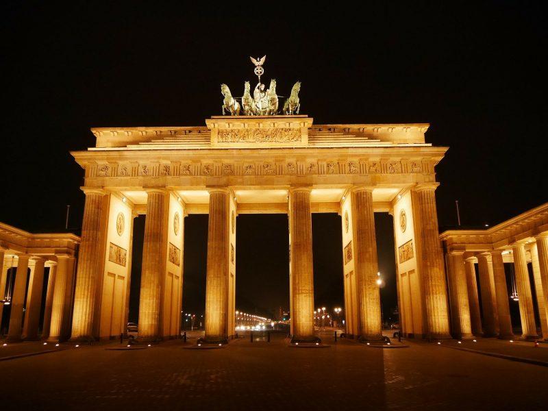 Niemcy, koronawirus, Berlin, Angela Merkel, pandemia