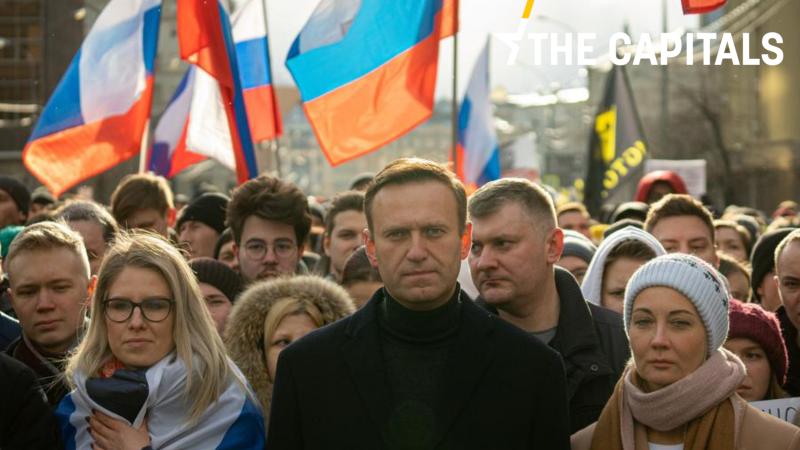 Niemieccy lekarze jak dotąd nie otrzymali karty leczenia szpitalnego Aleksieja Nawalnego.