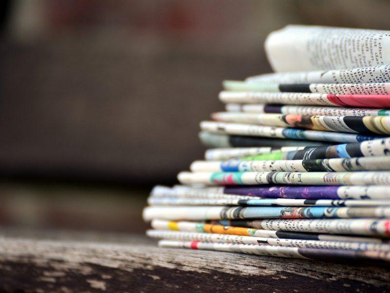 Jak informują Reporterzy bez Granic (RSF), działania polskiego rządu na rzecz ograniczenia roli mediów o zagranicznym kapitale przyspieszyły po wyborze na drugą kadencję prezydenta Andrzeja Dudy. /Zdjęcie: Pixabay