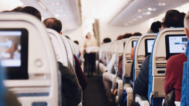 O północy weszło w życie nowe rozporządzenie ws. zakazów w ruchu lotniczym.
