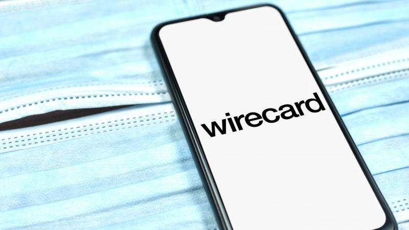 afera Wirecard