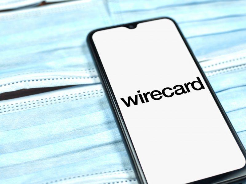 afera Wirecard