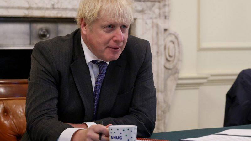 Wielka Brytania, Boris Johnson, brexit, Irlandia, Irlandia Północna, Zielona Wyspa, porozumienie wielkopiątkowe